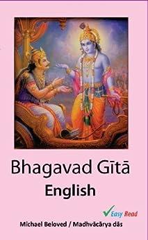 Bhagavad Gita English (English Edition) por [Beloved, Michael]