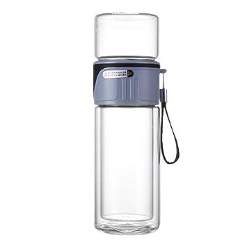 LIHOPK 400 ML Tipo De Negocio Botella De Agua Botella De ...