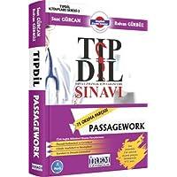 Tıp Dil Sınavı Passagework