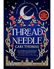Threadneedle: SUNDAY TIMES bestseller and most anticipated debut fantasy release of the year