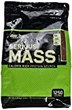 OPTIMUM NUTRITION Serious Mass Weight Gainer Protein...