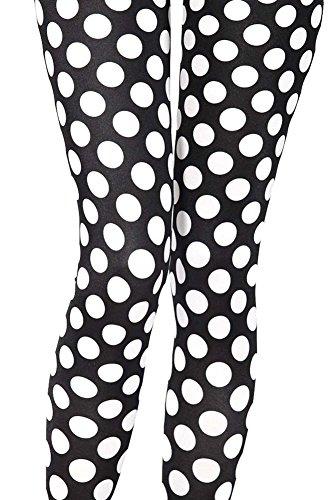 Sister Amy Women's High Waist Geometric Printed Ankle