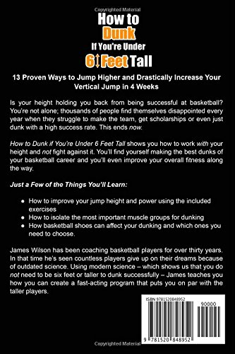 learn how to dunk workout