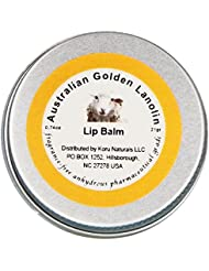 Pure Lanolin Lip Balm Hydrating and Nourishing for Extremely...