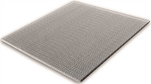 (TRUAIRE 1920RG-2 T-BAR PERFORATED STEEL PANEL, 2 FT. X 2 FT. (1 PER CASE))