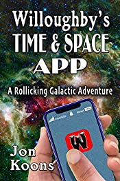 Willoughby's Time & Space App (Willoughbys Book 1)