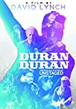 Duran Duran American Express Unstaged : A Film By David Lynch