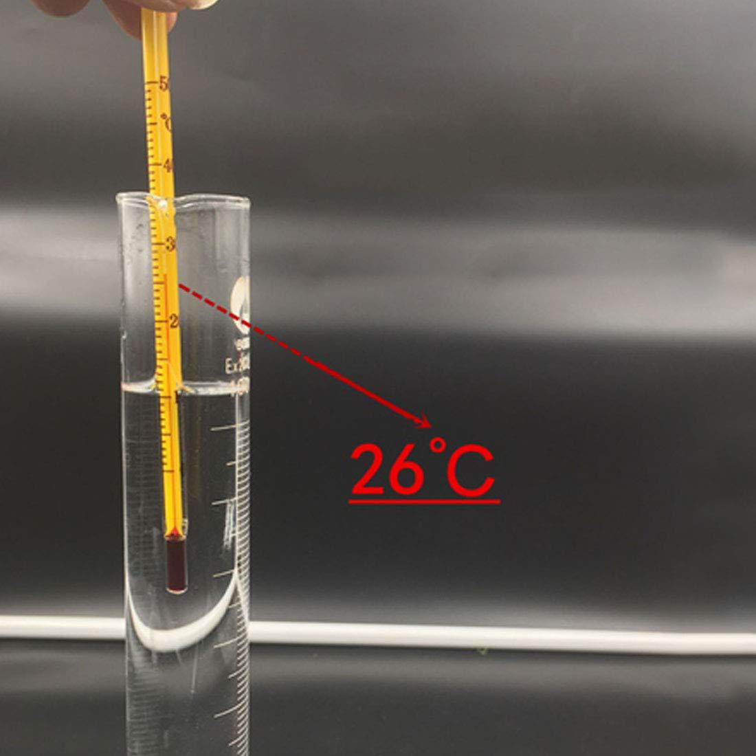 ihen-Tech Hydrometer meter Alcohol meter Alcohol tester Alcohol measurement tool Alcohol tester Wine hydrometer bar
