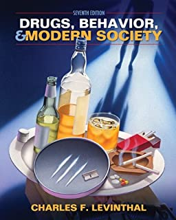 Amazon drugs behavior and modern society 8th edition drugs behavior and modern society 7th edition fandeluxe Images