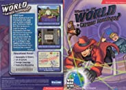 Mindscape Where in the World Is Carmen Sandiego? (OLD VERSION)