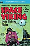 Space Viking, Special Illustrated Edition