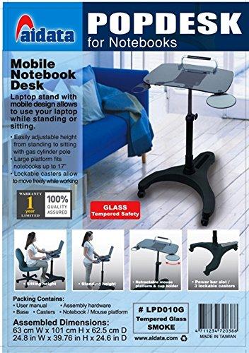 Adjustable Laptop Cart by Aidata (Image #1)