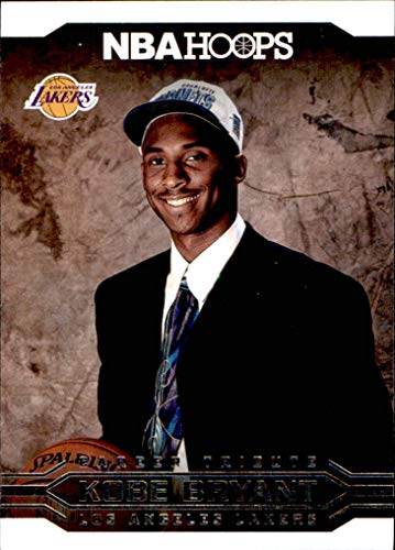 obe Bryant Career Tribute HORNETS LAKERS ROOKIE YEAR ()