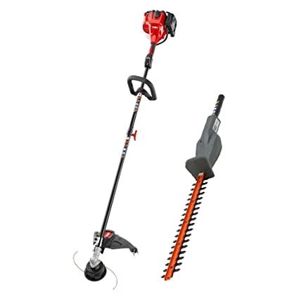 Amazon.com: Toro 2-Cycle 25,4 cc Attachment capaz Straight ...