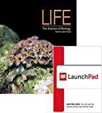 img - for Bundle: Life & LaunchPad 24 Month Access Code book / textbook / text book