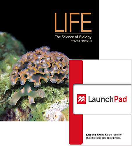 Bundle: Life & LaunchPad 24 Month Access Code