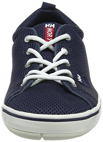 Helly Hansen 2017 Womens Scurry To Sko- 11206 Navy / Hvit / Rød