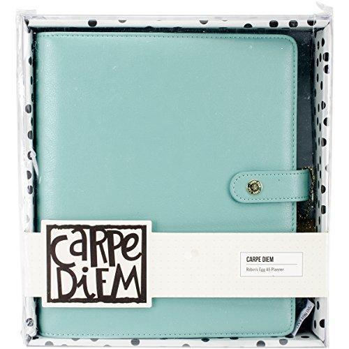 Carpe Diem 4933 Al A Carte Robin - Planificador de Huevos A5