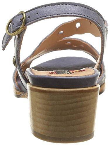 Neosens Callet 146, Scarpe col tacco Donna Blu (Bleu (Alpino))
