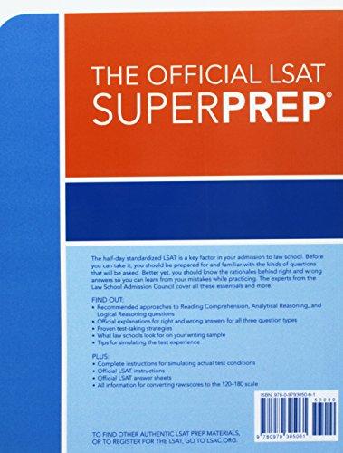 Buy lsat study guide