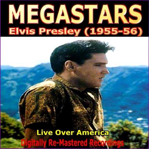 Megastars - Elvis Presley (195...
