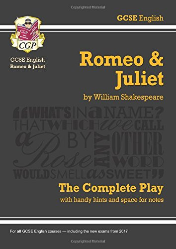 gcse english romeo and juliet coursework Theme of fate in romeo & juliet – gcse coursework despite fate's grasp on romeo and juliet being clear from the beginning, their choices in.