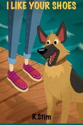 I Like Your Shoes (Frankie Jackson Mystery) (Volume 3)
