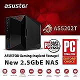 Asustor AS5202T | Gaming Inspired Network