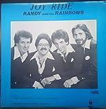 Joy Ride (vinyl LP)