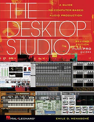 The Desktop Studio (Music Pro Guide Books), Revised - Desktop Corporation