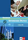 Unternehmen Deutsch Neu: Cds (2)