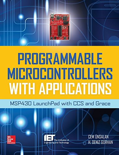Programmable Microcontrollers with Applications: M…