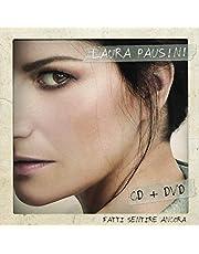 LAURA PAUSINI - FATTI SENTIRE ANCORA (KIT [DVD]+CD)