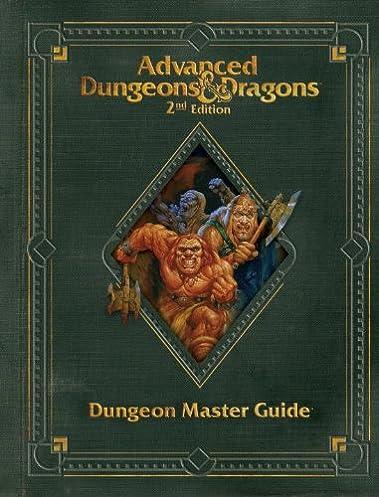 premium 2nd edition advanced dungeons dragons dungeon master s rh amazon com 2nd edition dungeon master's guide pdf 2nd edition dungeon master guide pdf