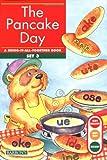 The Pancake Day, Gina Clegg Erickson and Kelli C. Foster, 0812010558