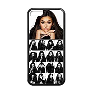 Customize NHL Philadelphia Flyers Back Case for iphone 5/5s iphone 5/5s JNipad iphone 5/5s-1219