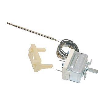 Bosch Siemens horno Termostato. Genuine número de pieza 490624