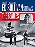 The 4 Complete Ed Sullivan Shows Starring The Beatles (2-DVDs)