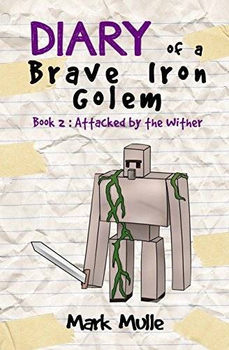 minecraft iron golem not attacking