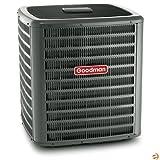3 ton 18 seer heat pump - 3 Ton Goodman 18 SEER R-410A Two-Stage Heat Pump Condenser