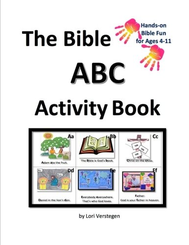 Abc Bible Lessons - 3