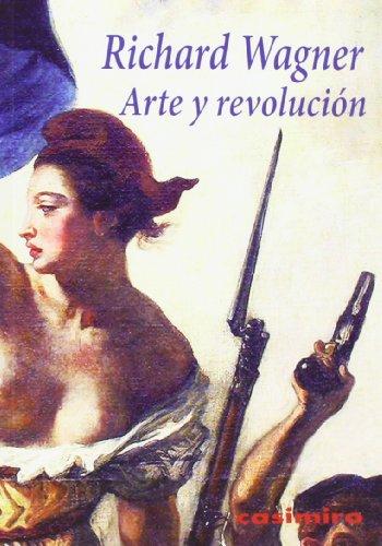 Descargar Libro Arte Y Revolución ) Richard Wagner