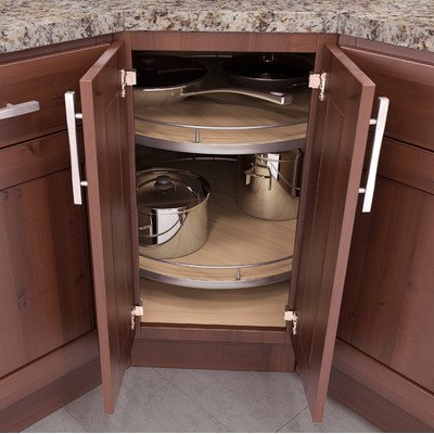 Recorner Maxx Full Round Lazy Susan by Vauth-Sagel
