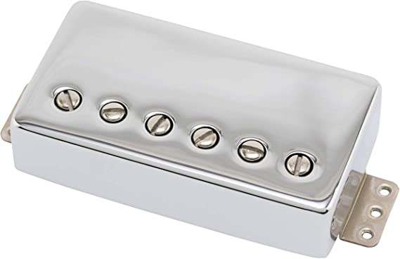 Fender Double Tap Humbucker (as used in the Yosemite series) - Chrome
