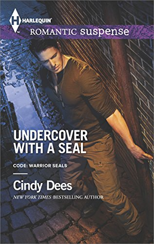 Undercover with a seal code warrior seals kindle edition by undercover with a seal code warrior seals by dees cindy fandeluxe Choice Image