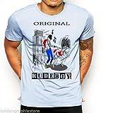 Details about Reggae, Rude Boy T-Shirt, yellowman, Gregory Isaacs, alton ellis, chronixx, new (XL)