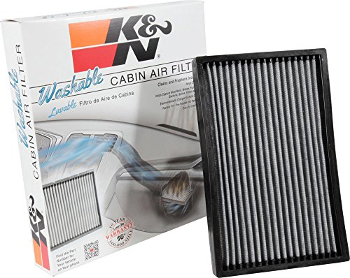 VF3018 K&N CABIN AIR FILTER (Cabin Air Filters):