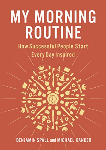 Everyday Portfolio - My Morning Routine: How Successful People Start Every Day Inspired