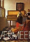 img - for Vermeer. by Albert Blankert & John Michael Montias: Gilles Aillaud (1986-05-03) book / textbook / text book