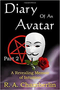 Diary of an Avatar Part 2: A revealing memoir of the powers of intuition